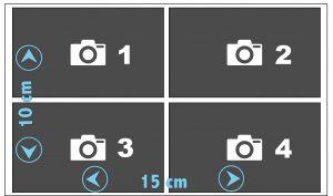 photobooth - format 10x15cm 4 photos - location photobooth haute savoie