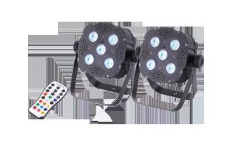 location sonorisation et éclairage led haute-savoie - par éclairage led boly